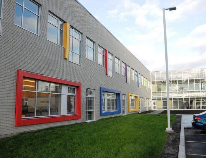 École primaire La Seigneurie à Mascouche